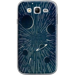 Coque avec photo pour Samsung Galaxy Grand Lite