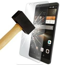 Protection en verre trempé pour Huawei Mate 7