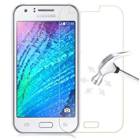 Protection en verre trempé pour Samsung Galaxy J3