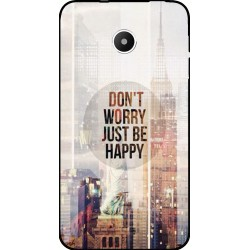 Coque avec photo Huawei Ascend Y330