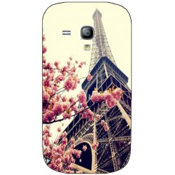 Coque avec photo Samsung Galaxy S3 Mini
