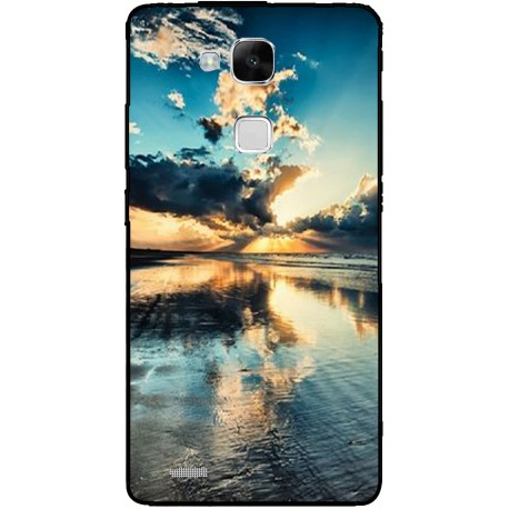 Coque avec photo Huawei Mate 7