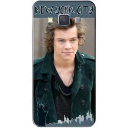Coque avec design personnalisable New York Samsung Galaxy A3