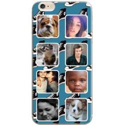 Coque Fond Converse All Star iPhone 6 / iPhone 6S à personnaliser